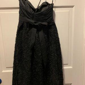 Kay Unger~ Rosebud Design Gown